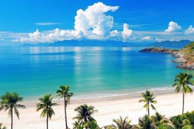 اجمل صور ملونه هادئة للبحر