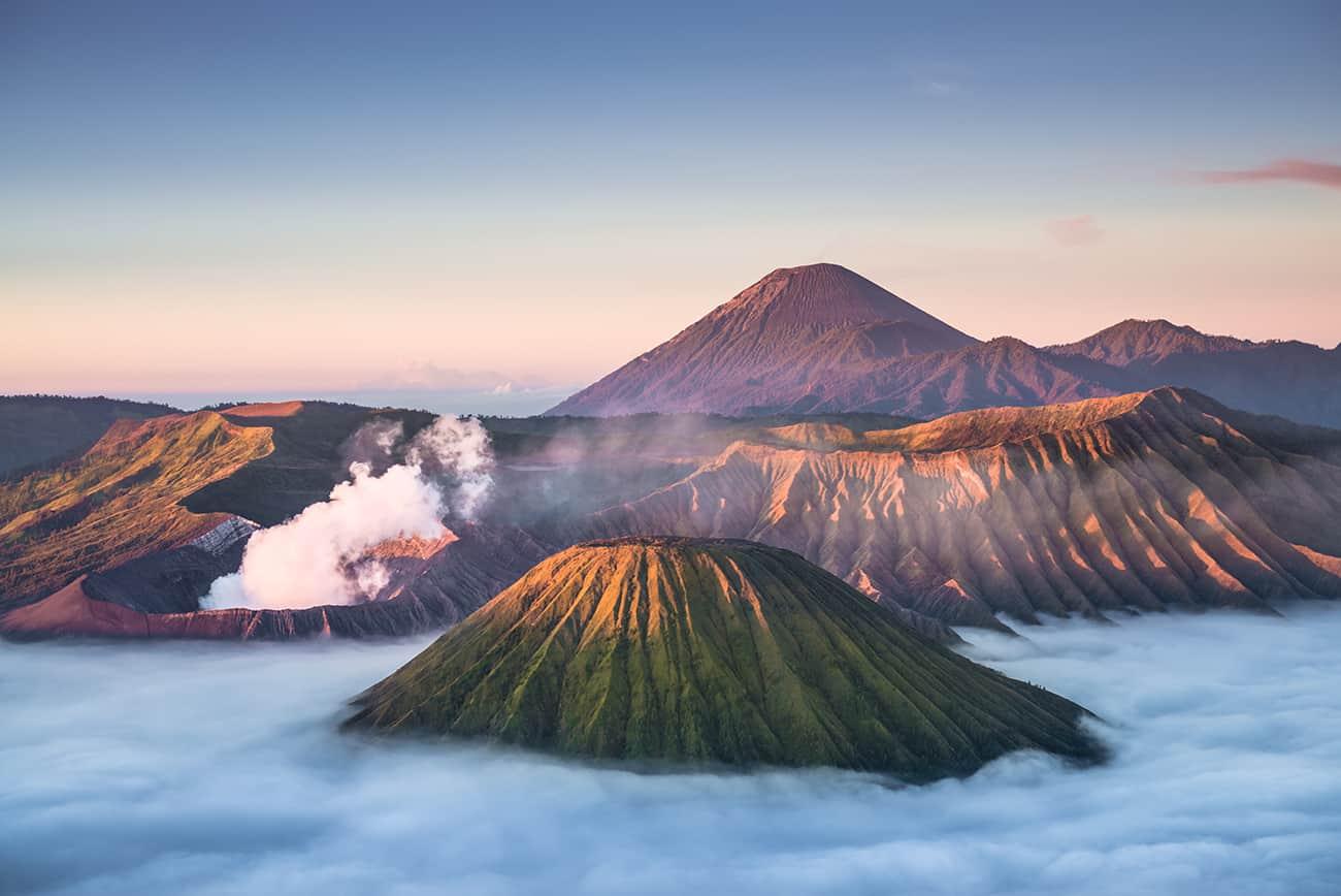 السفر الى اندونيسيا عوائل
