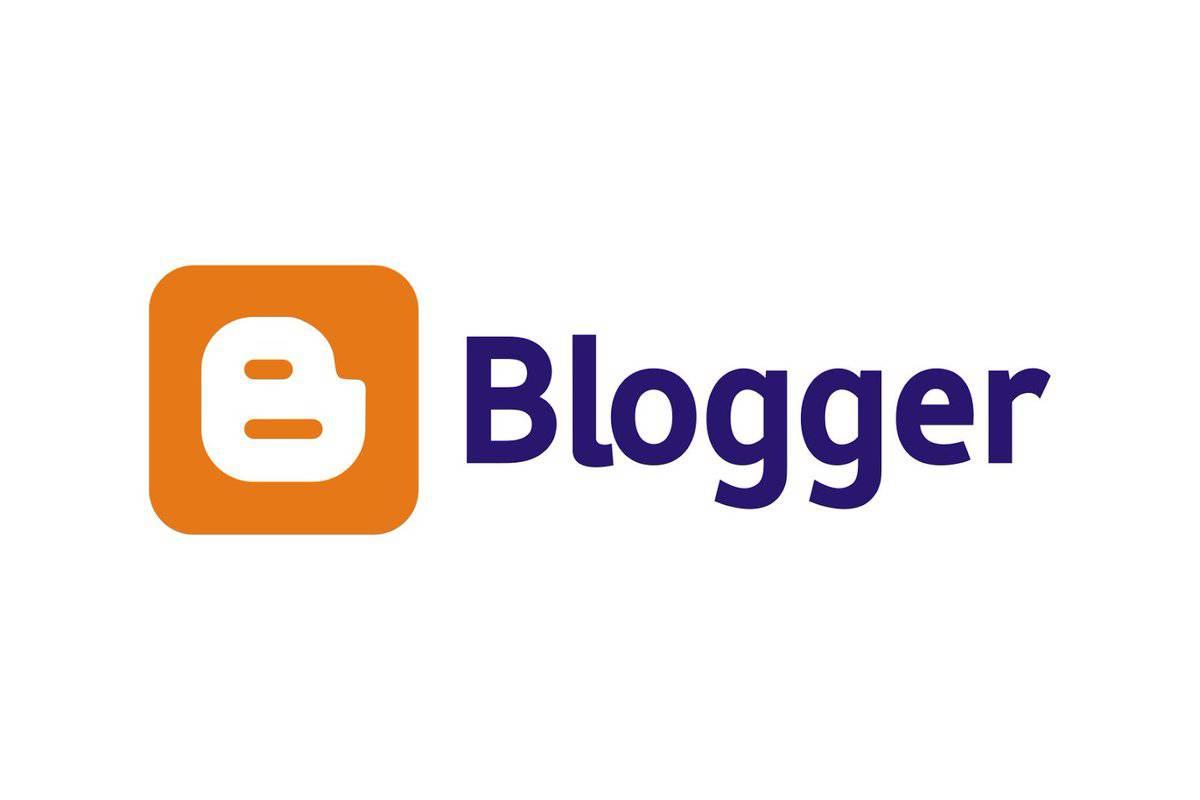 كيفية عمل مدونة على بلوجر