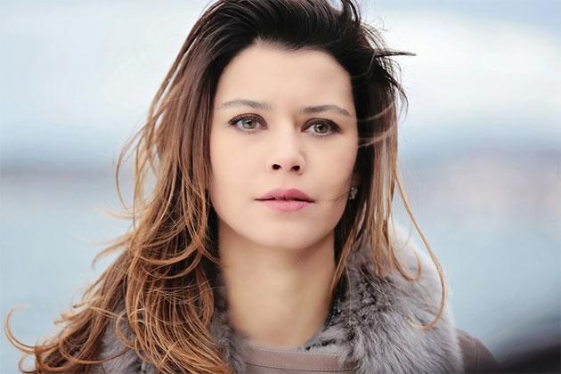 رمزيات ممثلات الممثلة التركية بيرين سات