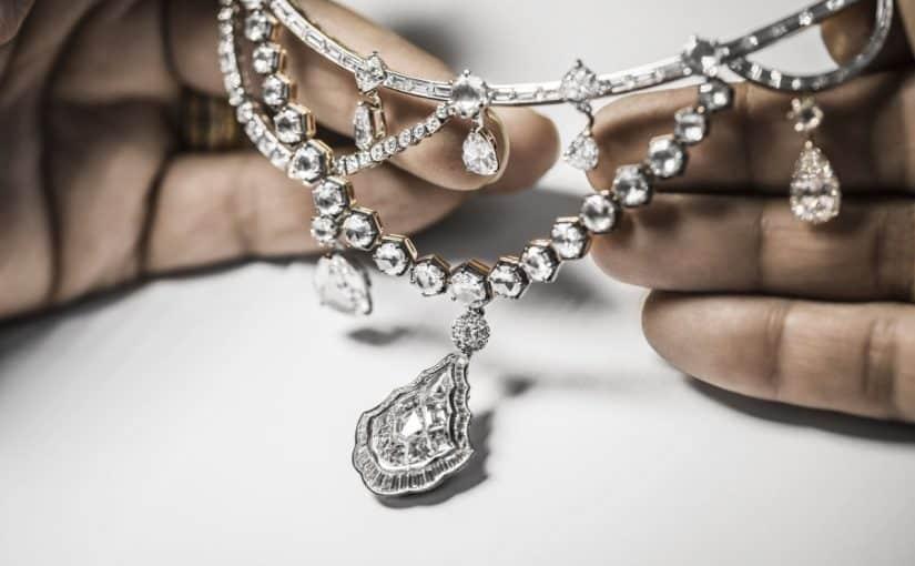 صور سلاسل الماس