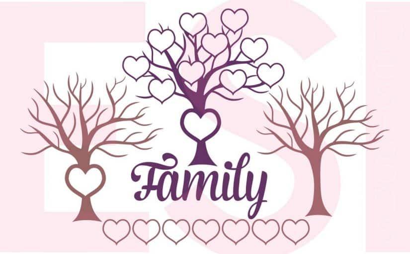 كيفية-معرفة-شجرة-العائلة