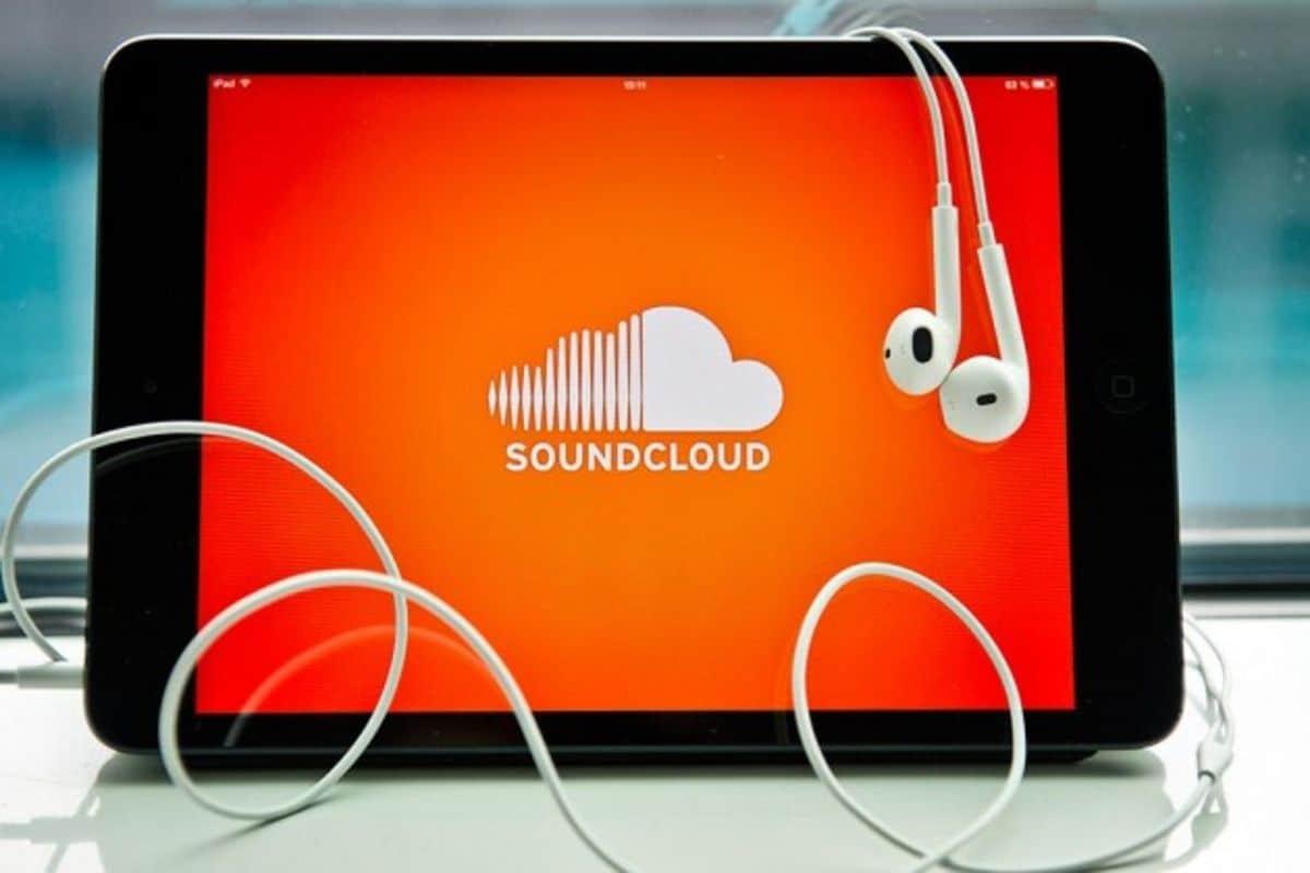 كيفيةتسجيل دخول soundcloud