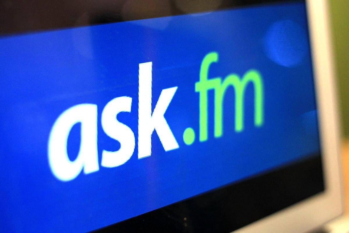 كيفية عمل حساب على ask.fm