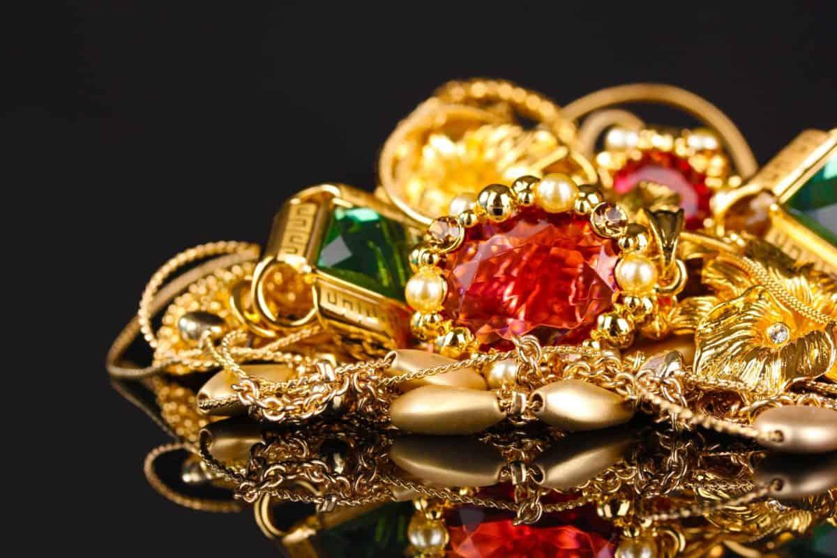 كيفية كشف الذهب المغشوش