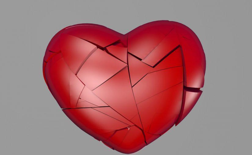 كيفية نسيان الحب