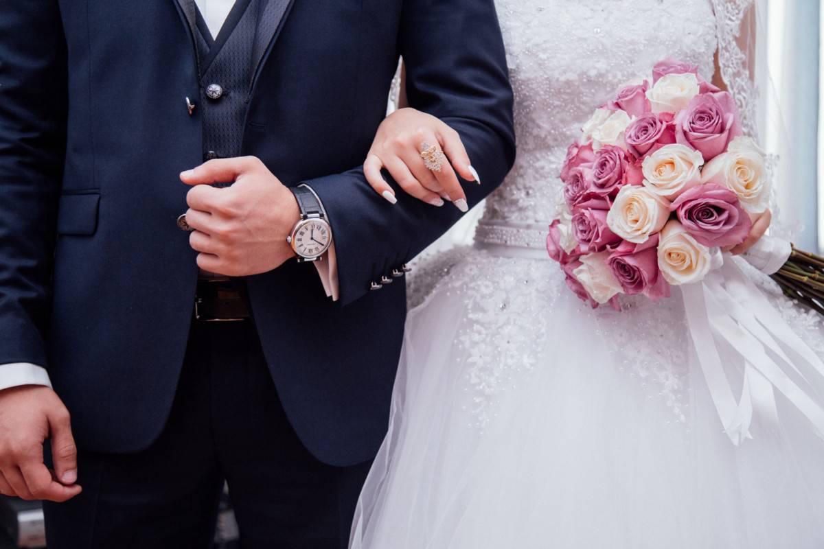 تفسير حلم زواج الزوج