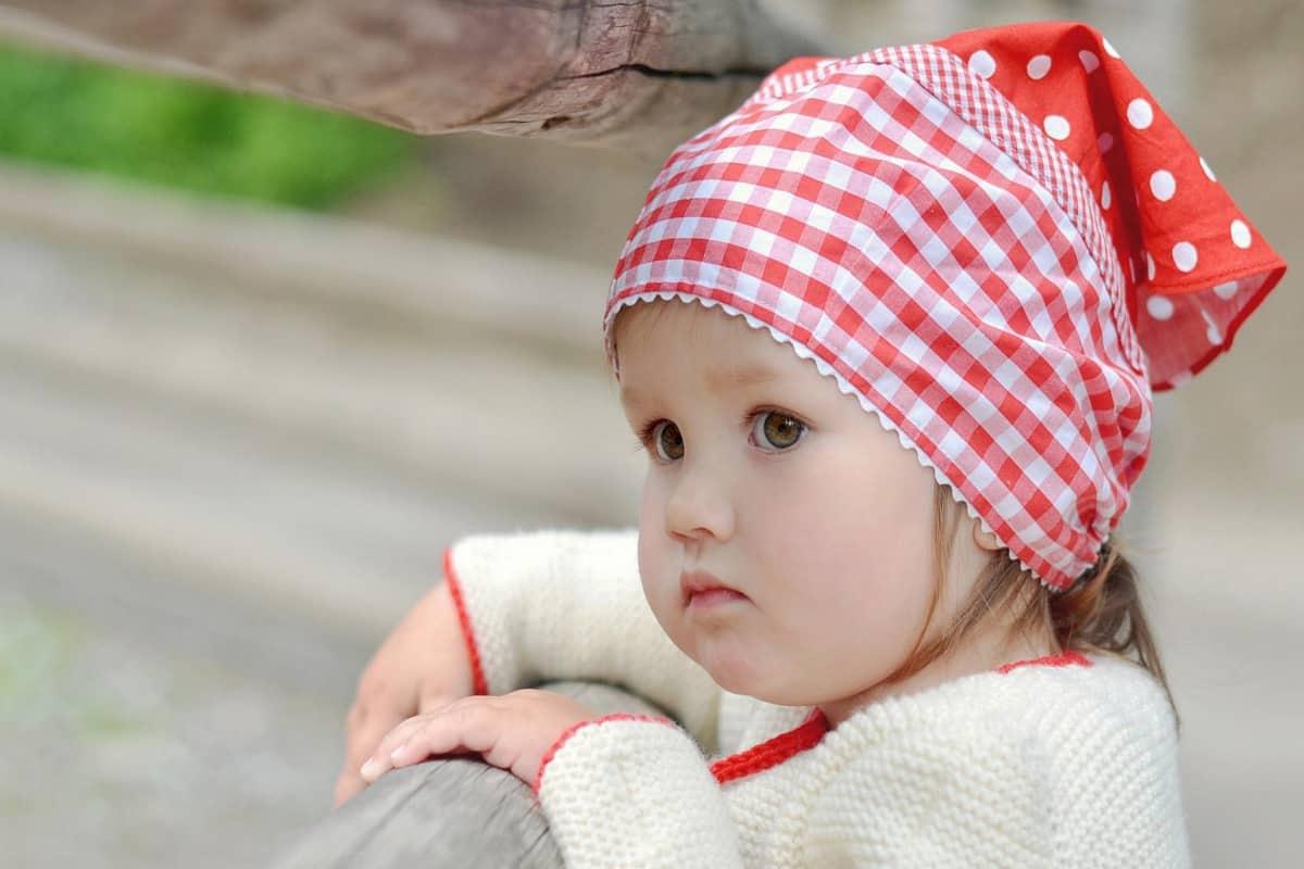 علاج مغص الطفل بالاعشاب