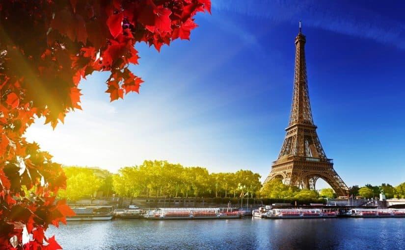 الدراسة في فرنسا