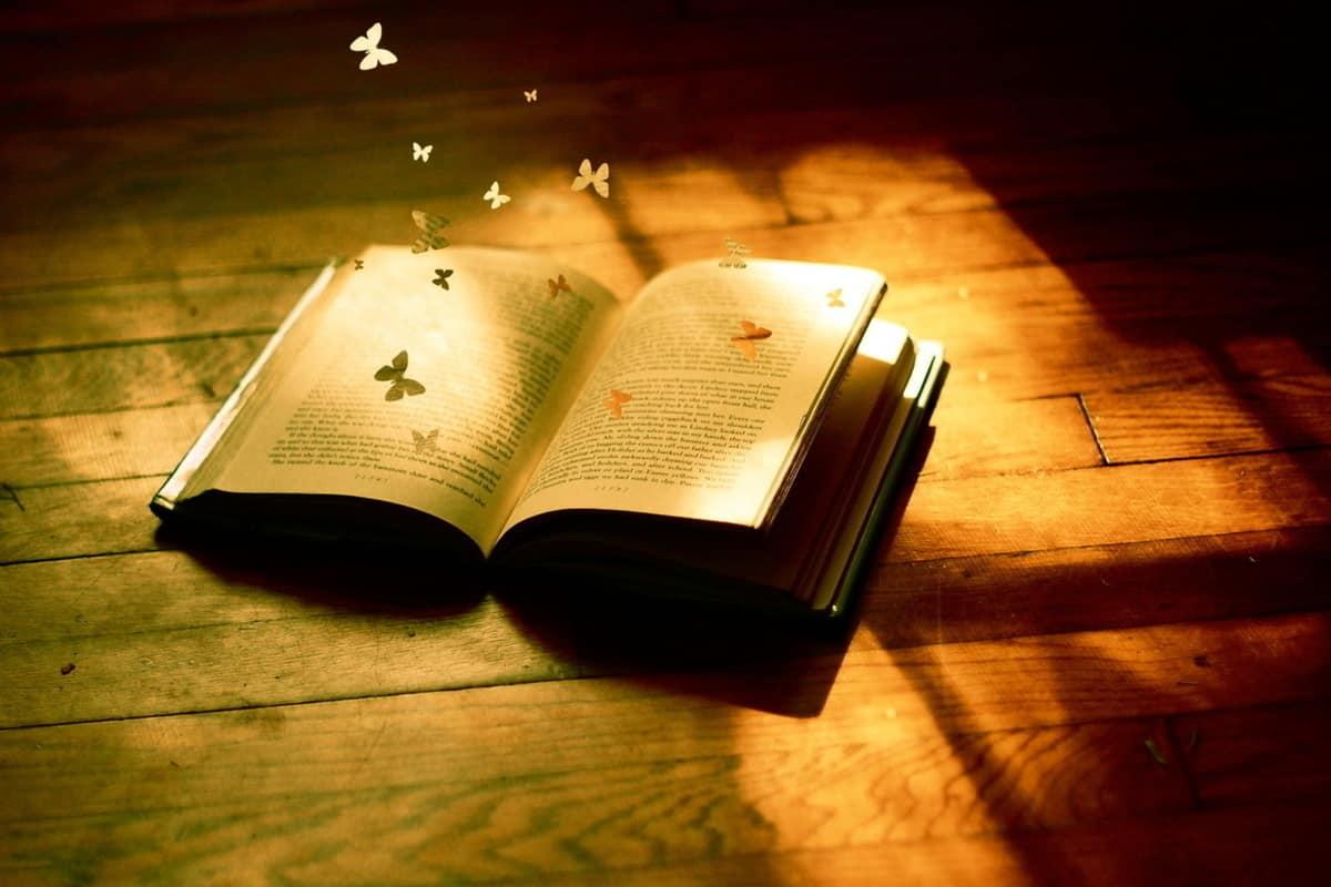 قصائد برائحة الفرج موسوعة