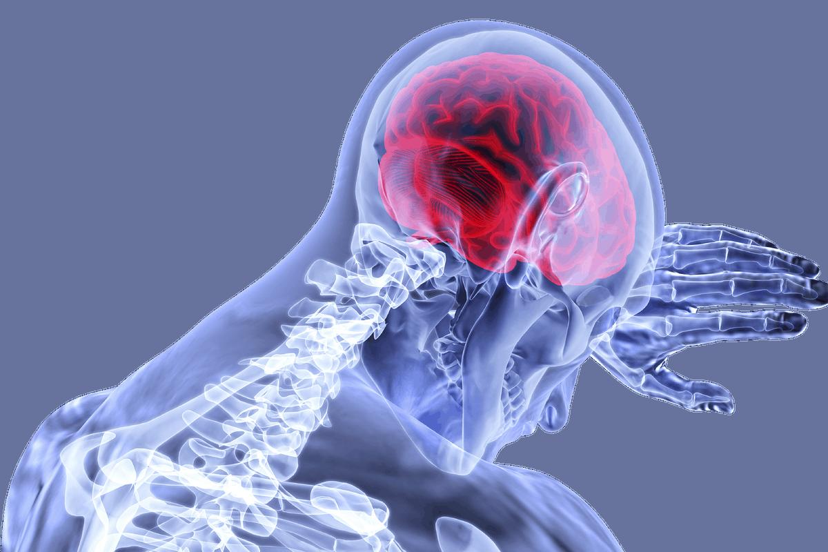 اعراض ورم المخ بالتفصيل موسوعة