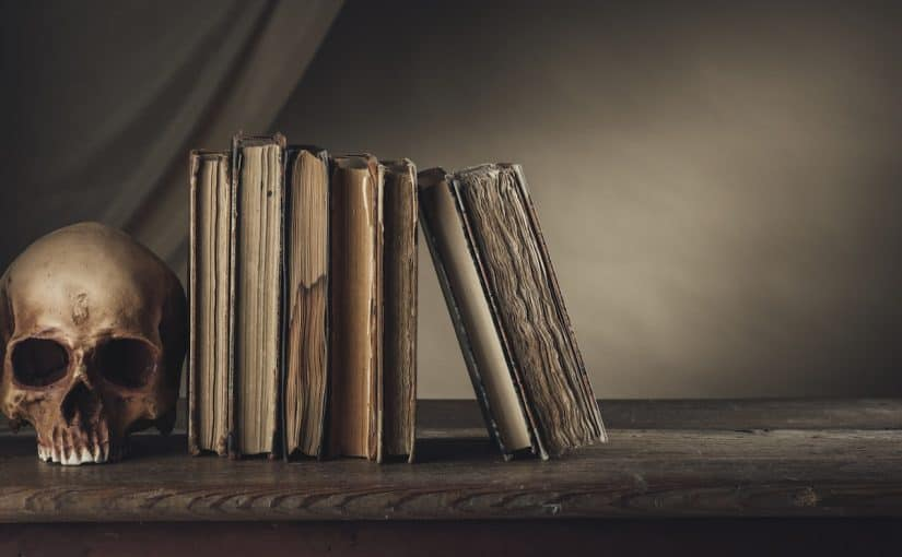 اخطر الكتب في العالم
