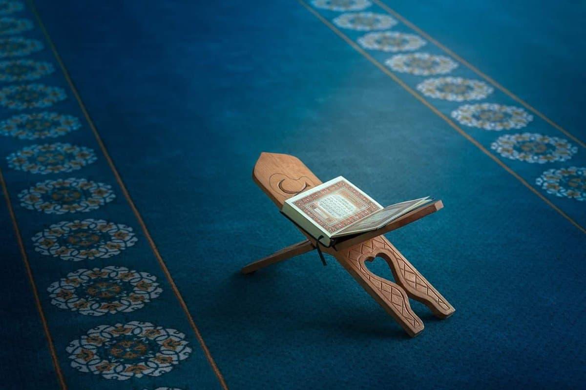 مناسبات سور القرآن حسب ترتيب النزول