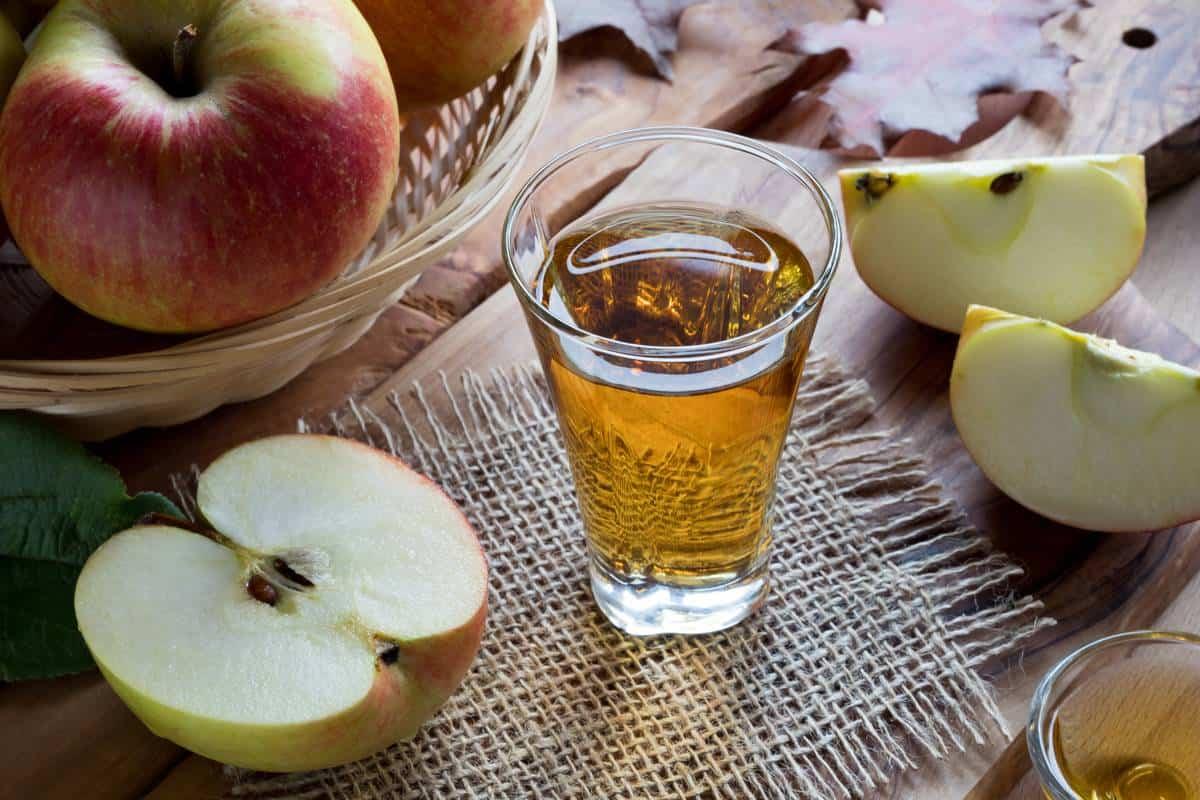 فوائد خل التفاح للتخسيس واضراره