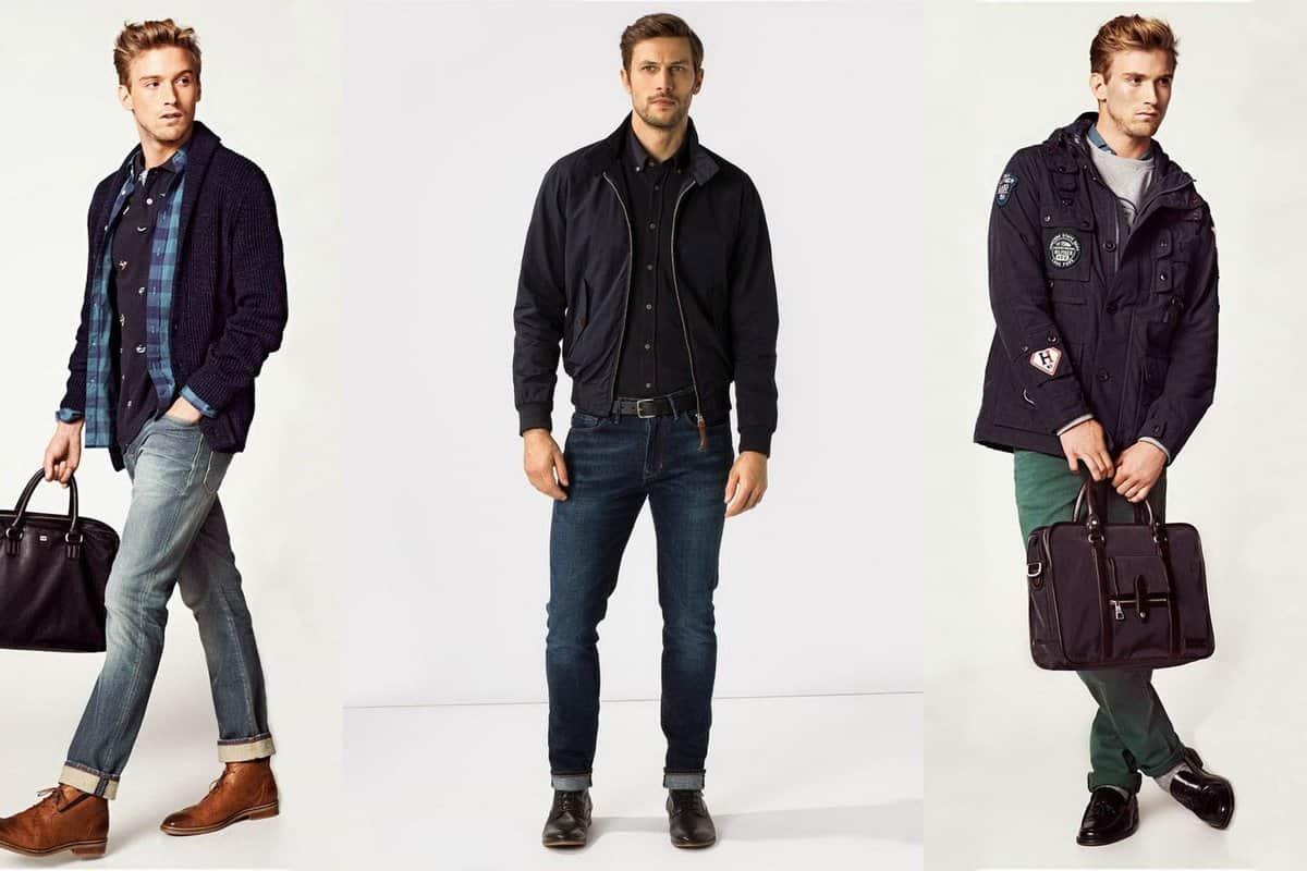 ماركات الملابس