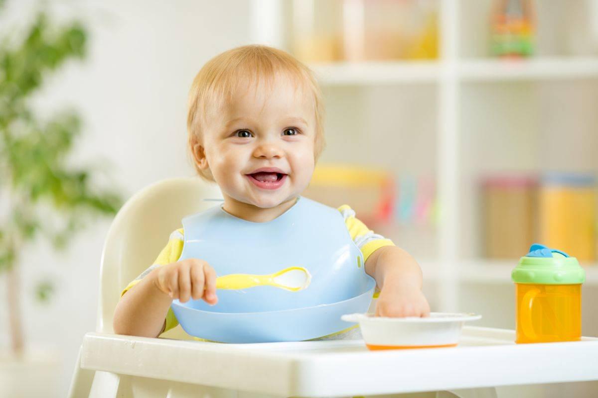 وصفات طعام للاطفال بعمر السنة موسوعة