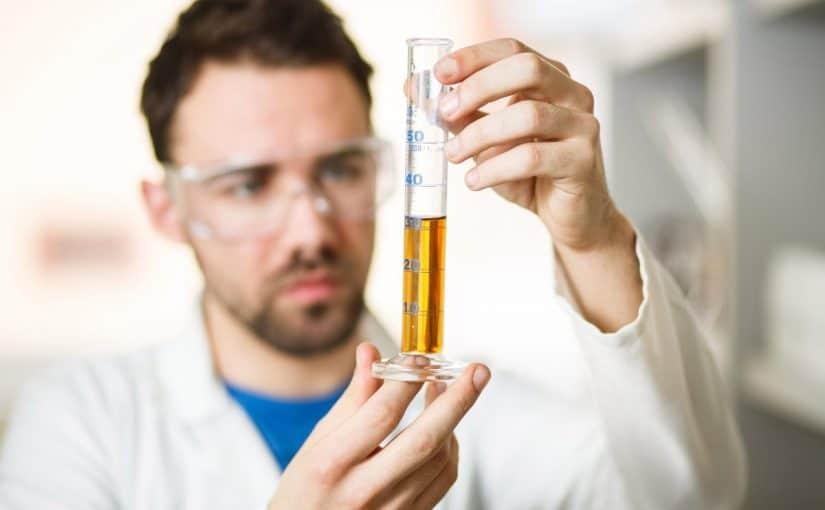 شرح رموز تحليل البول موسوعة