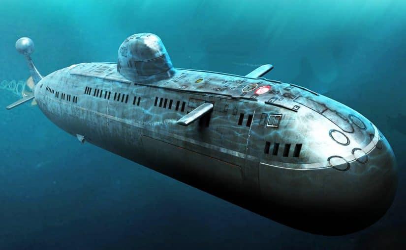 أجمل افلام عن الغواصات موسوعة