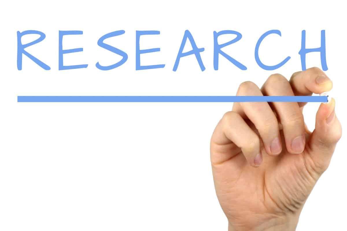 أين ابحث عن بحث علمي