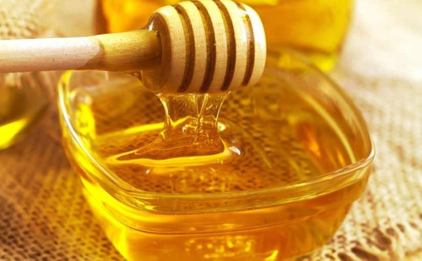 العسل الملكي للنساء
