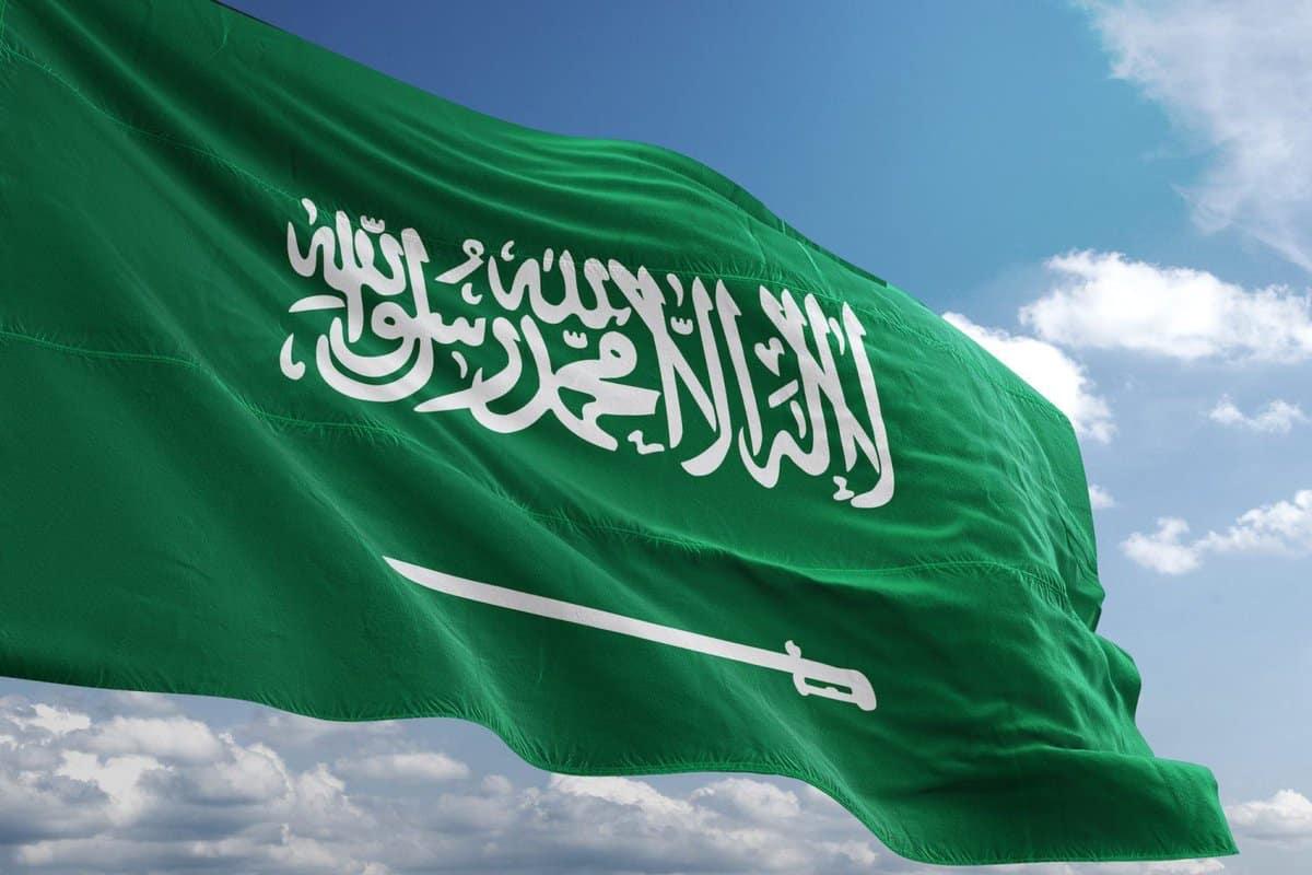 موسوعة المملكة العربية السعودية pdf
