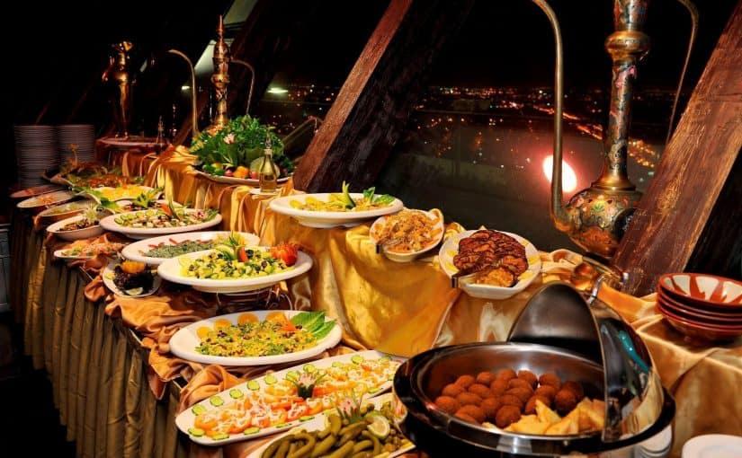 المطاعم الهندية في جدة