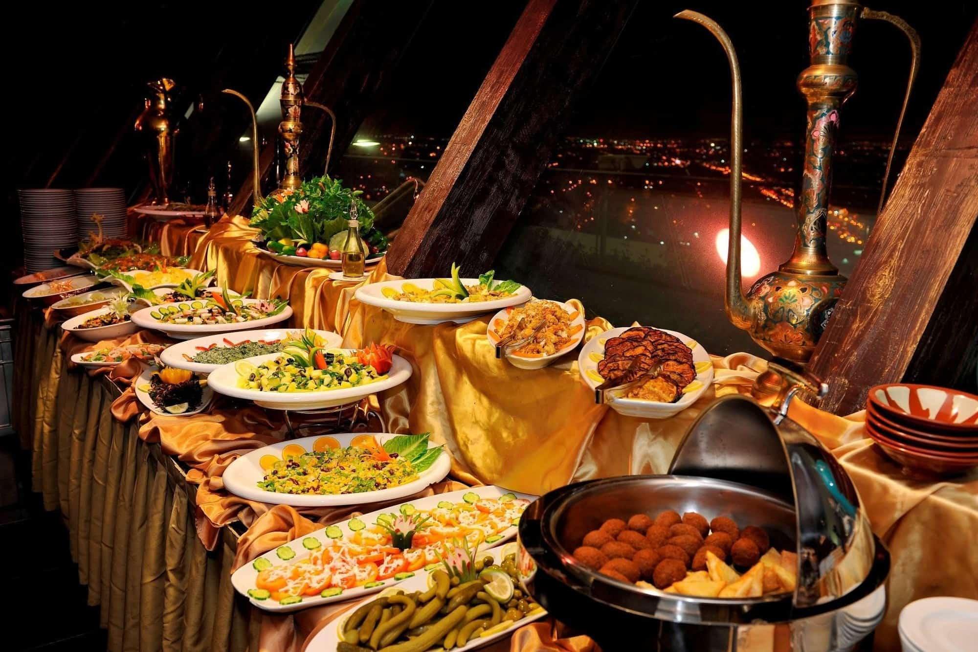 أفضل المطاعم الهندية في جدة موسوعة