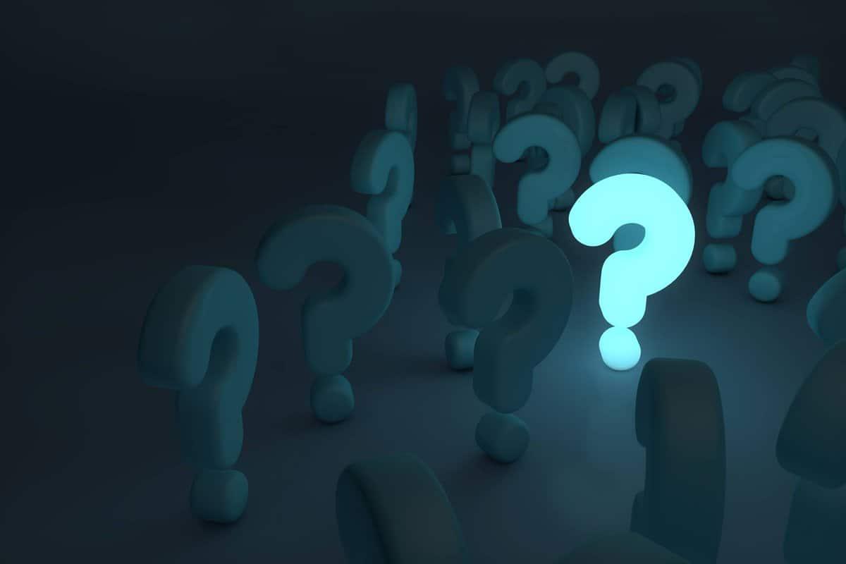 اسئلة صراحة محرجة