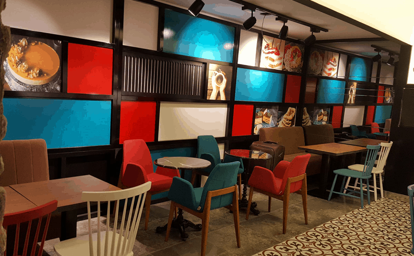 المطاعم اللبنانية في جدة