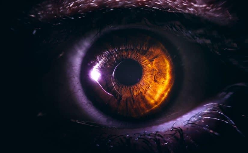 اعراض العين القديمة