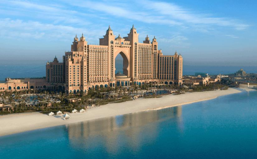 افضل المعالم السياحية في الامارات