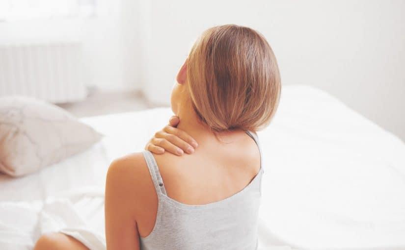 علاج الابهر بالتمارين