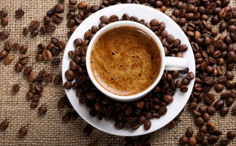 طريقة تحضير القهوه