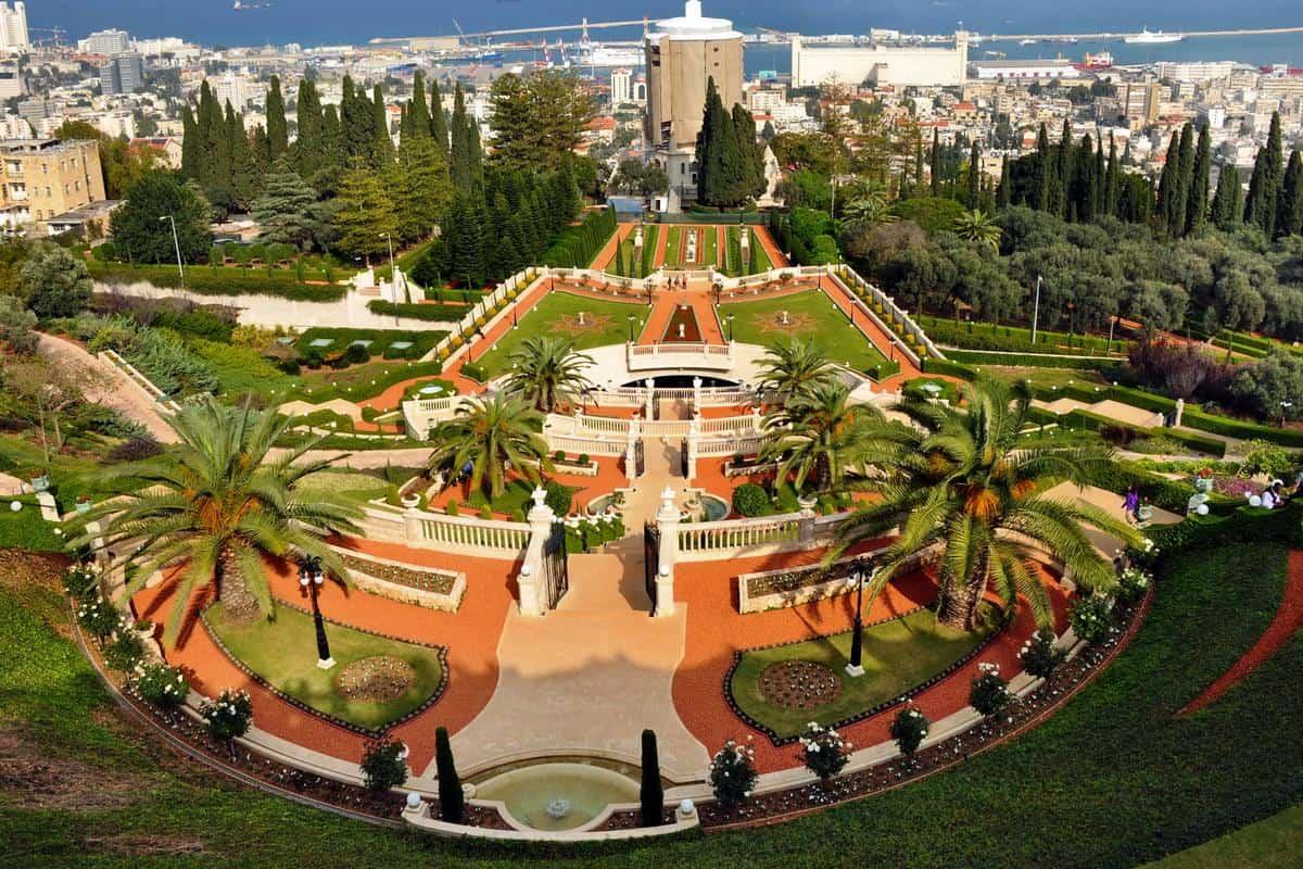 حدائق ام القيوين