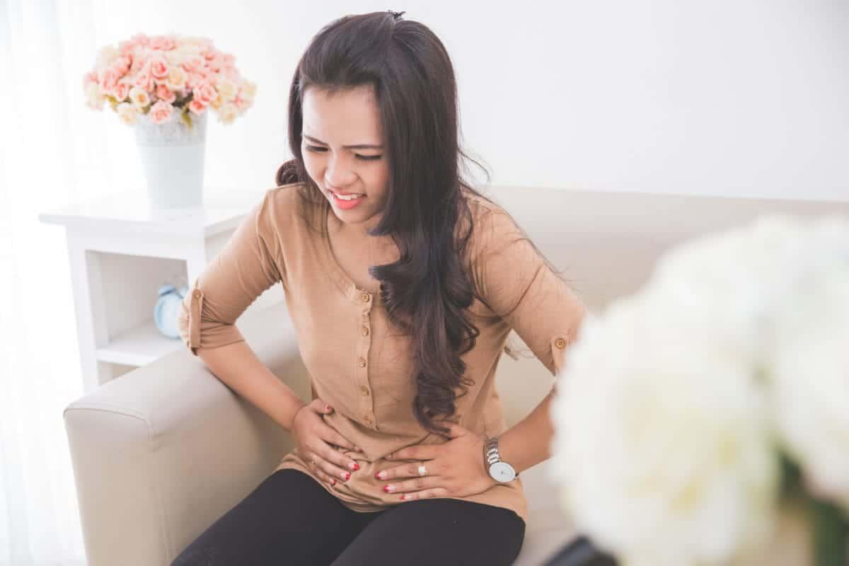 علاج نزول الرحم بالاعشاب