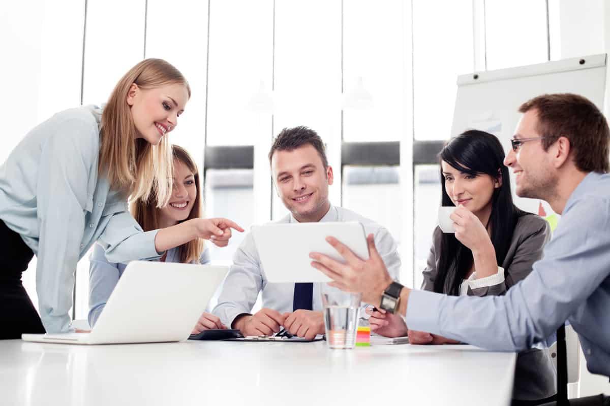 خصائص اخلاقيات العمل