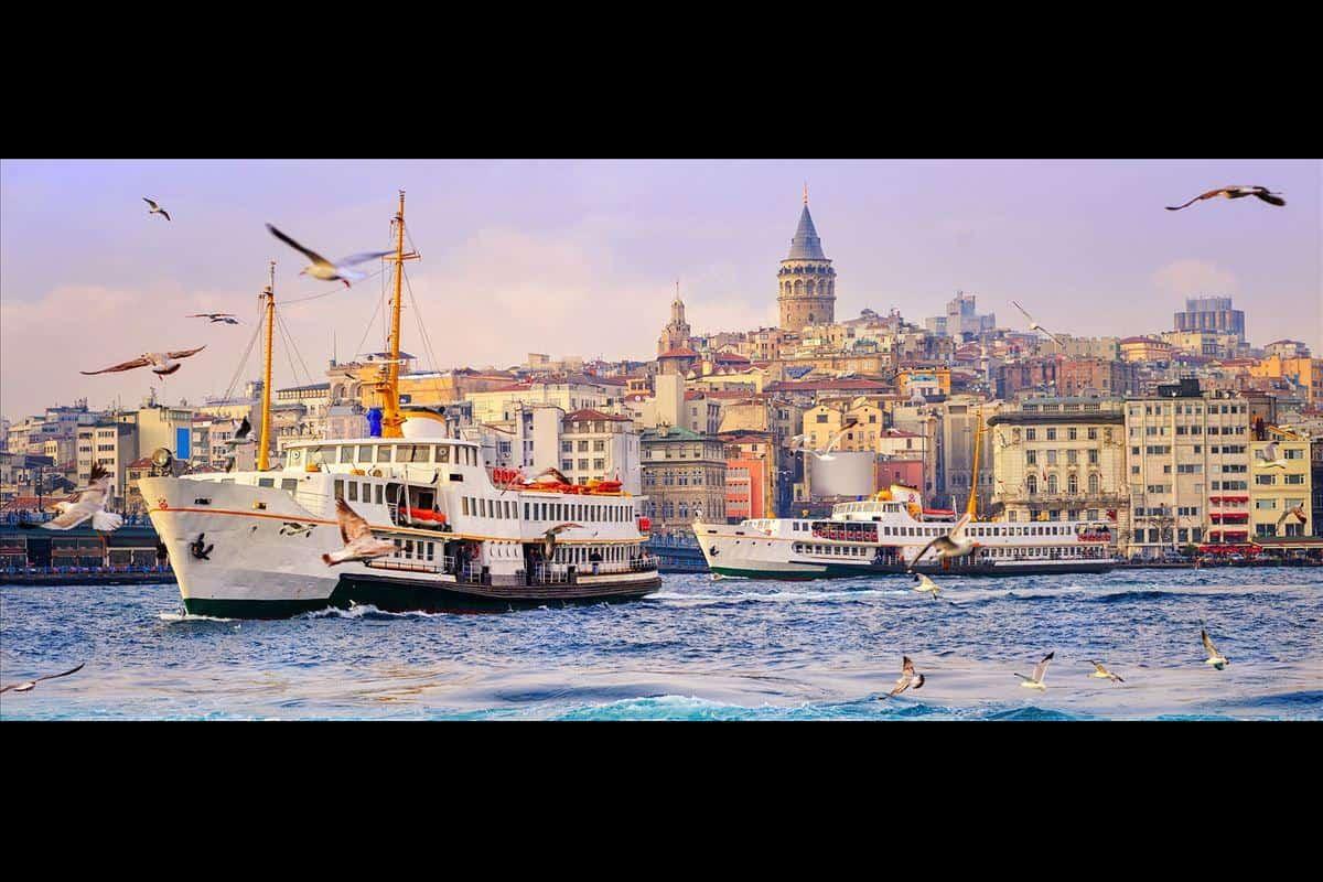 كورنيش اسطنبول
