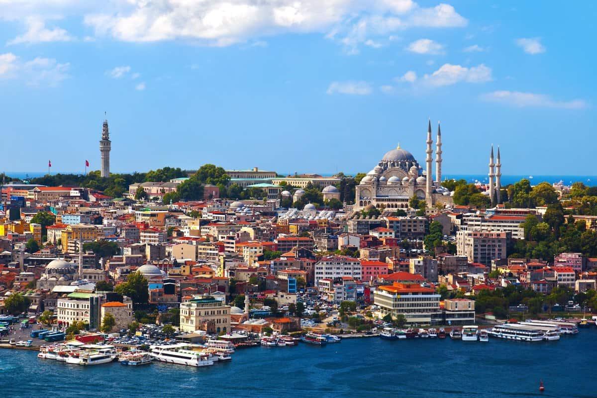 افضل مكان لشراء بيت في تركيا