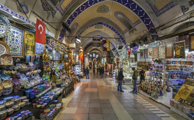 لالالى اسطنبول