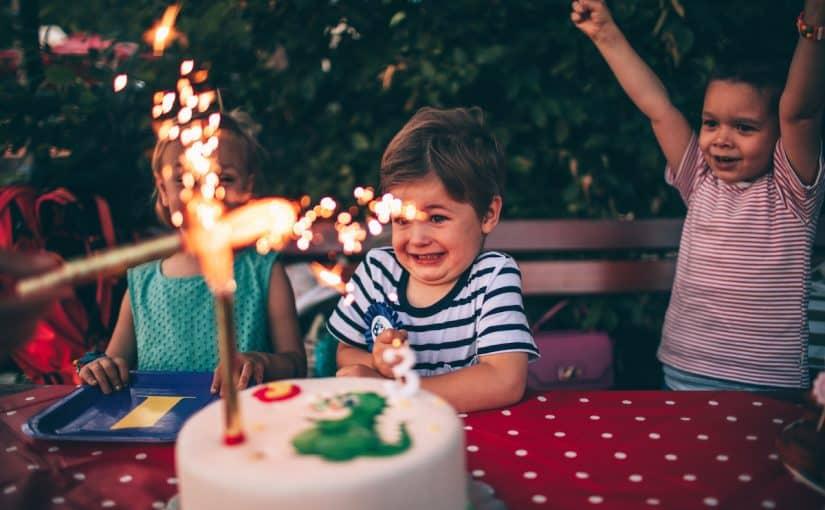 حفلات عيد ميلاد اطفال دبي