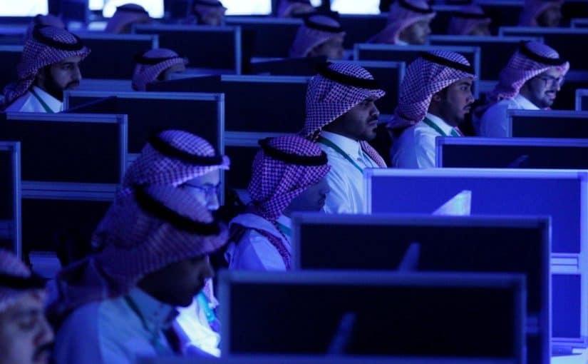 حلول البطالة في السعودية