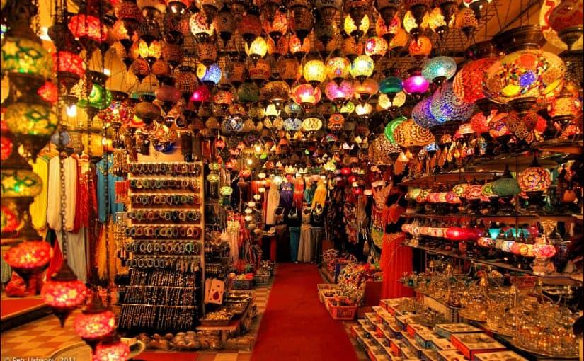 السوق الكبير دبي