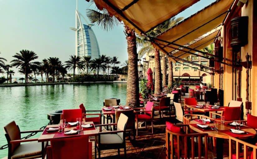 مطاعم ٢٤ ساعة في دبي