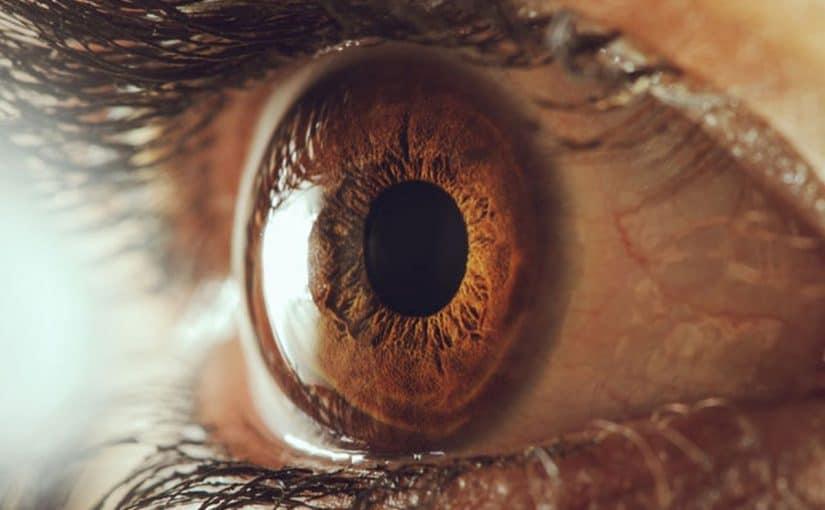 علامات الشفاء من العين