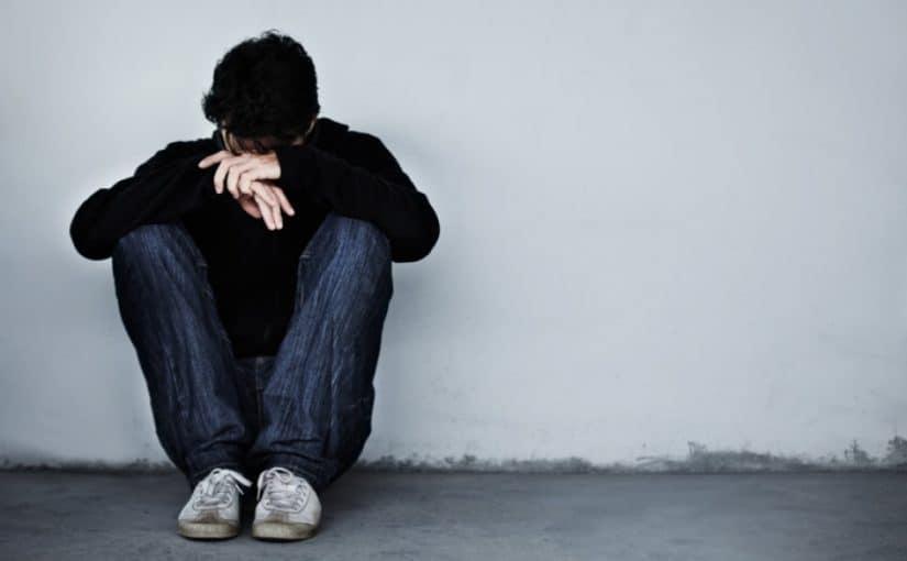 نموذج دراسة حالة نفسية اكتئاب