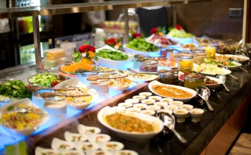 مطعم سفرطاس