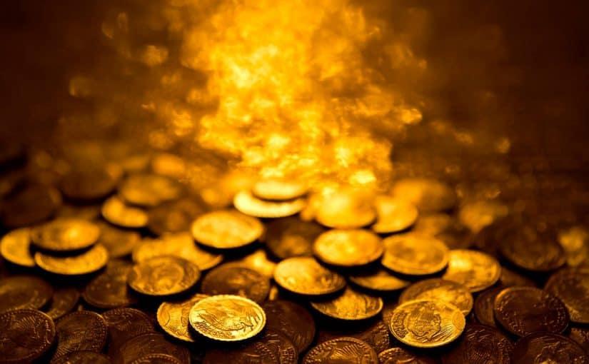 سعر الذهب اليوم الامارات