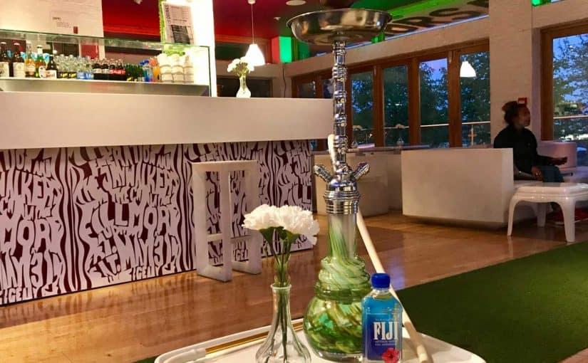 مقاهي شيشه في دبي ٢٤ ساعه