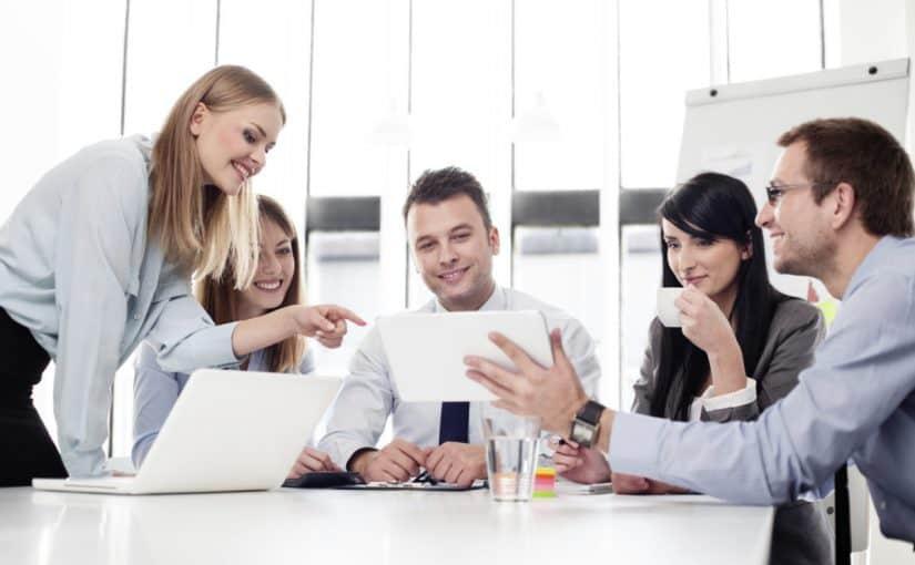 اهمية اخلاقيات العمل