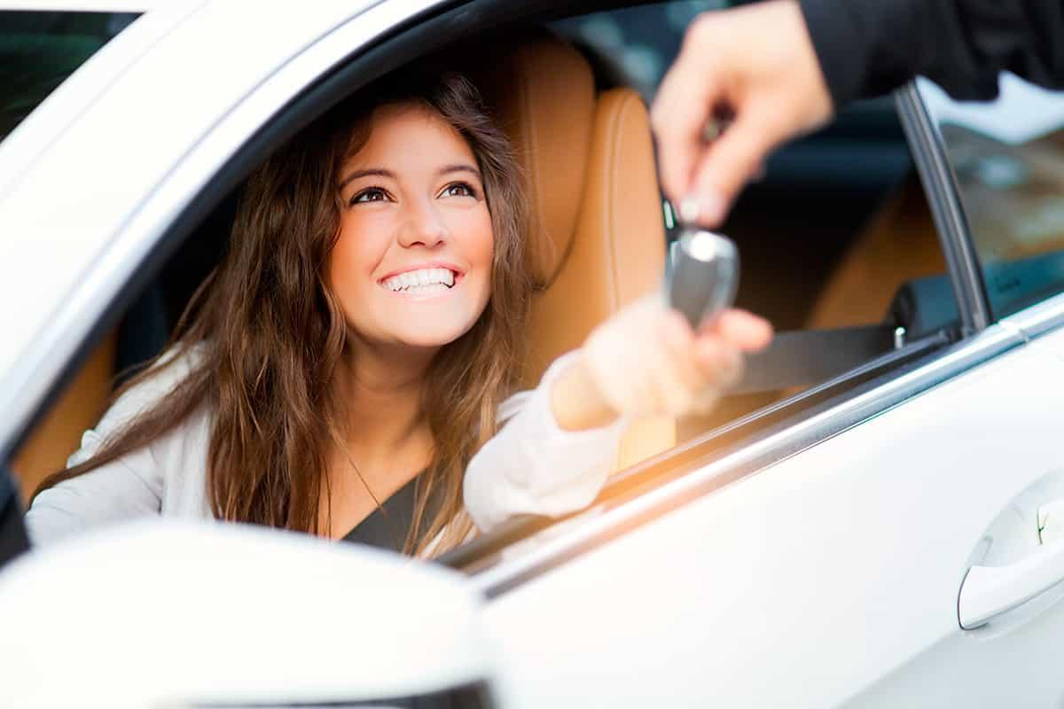 تفسير حلم شراء سيارة مستعملة